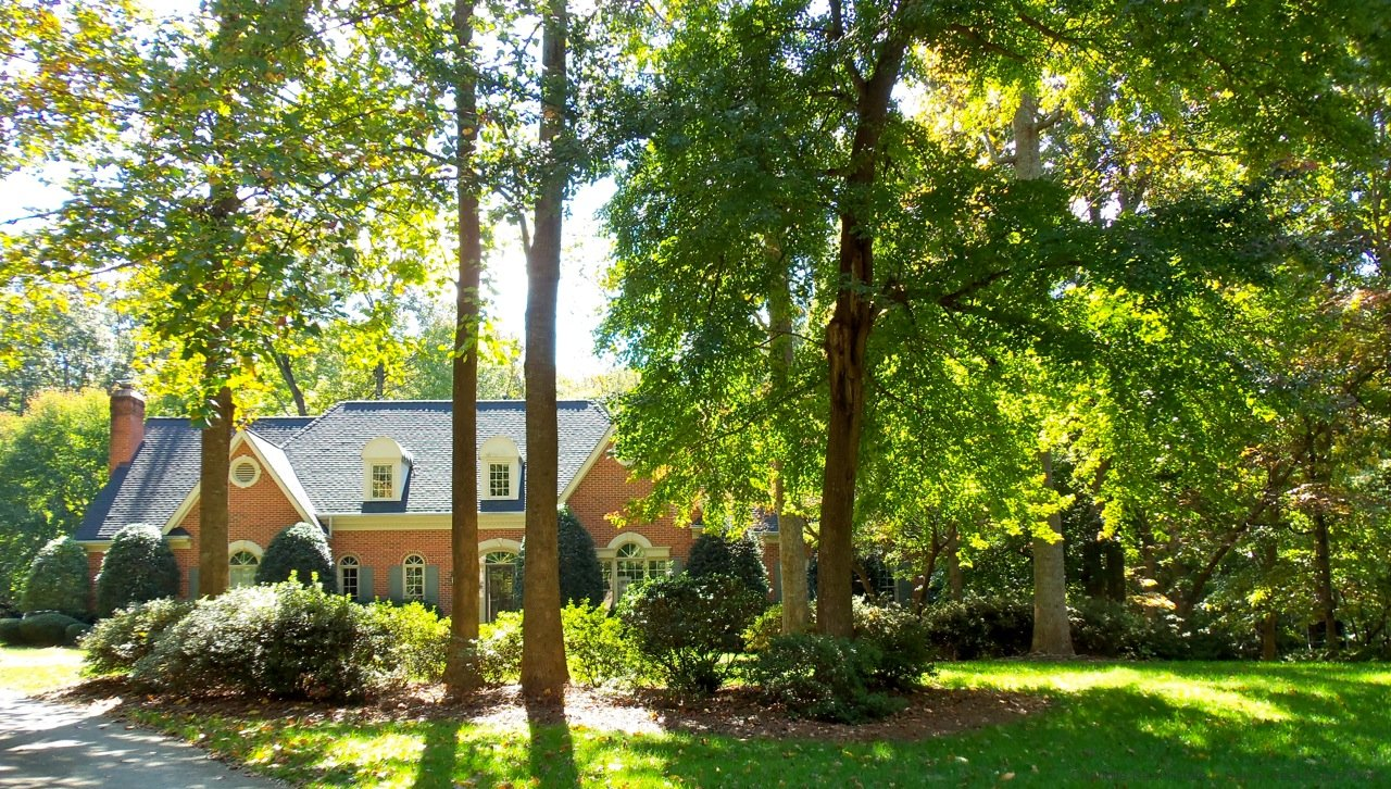 Brick homes for sale in Providence Plantation