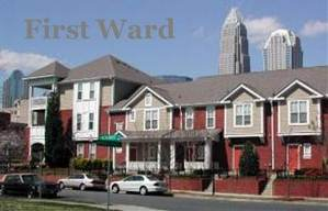Condos for Sale First Ward Uptown Charlotte