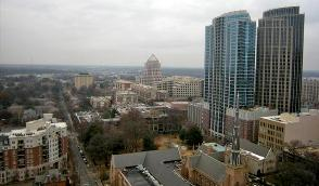 Third Ward Uptown Charlotte Condos for Sale