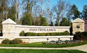 Stone Creek Ranch Charlotte NC
