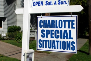 Charlotte Foreclosure Short Sale Homes for Sale