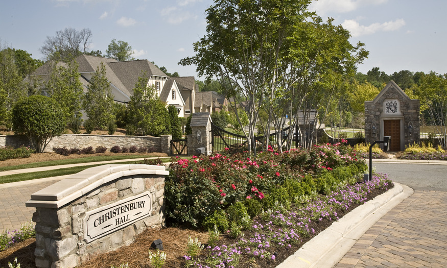 Christenbury Hall Homes for Sale