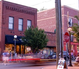 The Arts District Homes for Sale NoDa Charlotte North Carolina