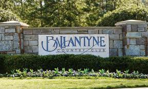Homes for Sale in Ballantyne Country Club