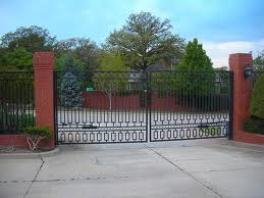 Gated Communities Charlotte North Carolina