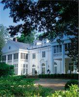 Historic Bed & Breakfasts in Charlotte NC