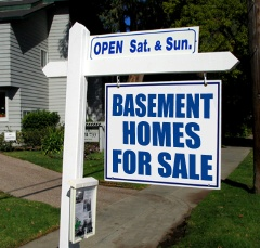 Basement Homes for Sale in Charlotte NC
