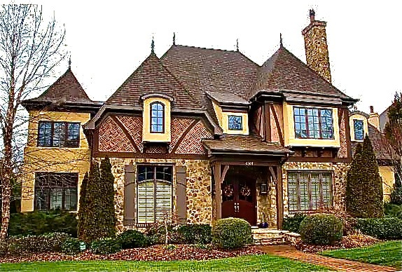 Another Charlotte Luxury Home SOLD In Stonecroft - Charlotte luxury homes