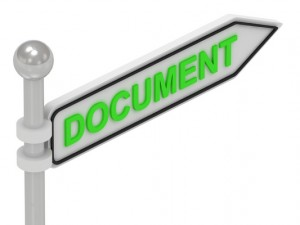 Document Disclosures when Selling Charlotte NC real estate