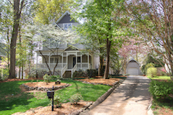 Homes for sale in SouthPark area Charlotte NC