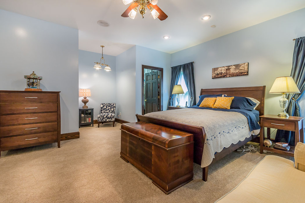 Charlotte NC Victorian Homes for Sale with Master on the Main Floor