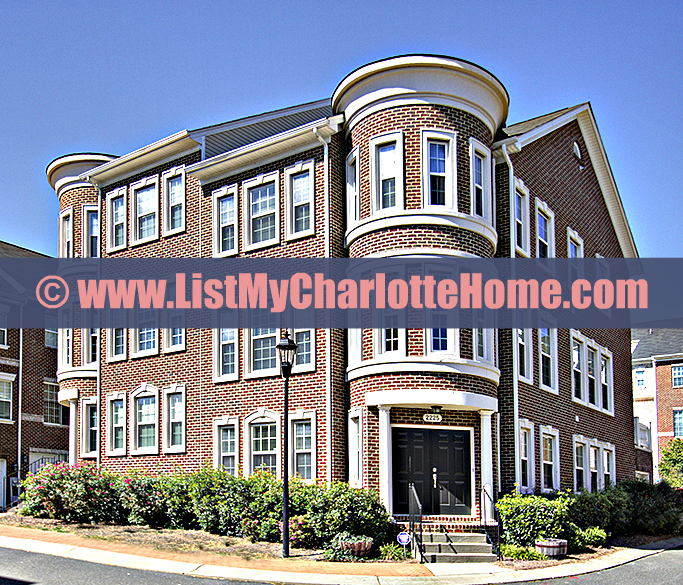 List My Charlotte Home in Arysley