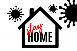 Stay Home Shelter In Place